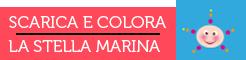 Scarica e colora la stella Marina