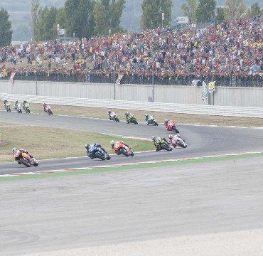 L'autodrome de Misano Adriatico dispose de :