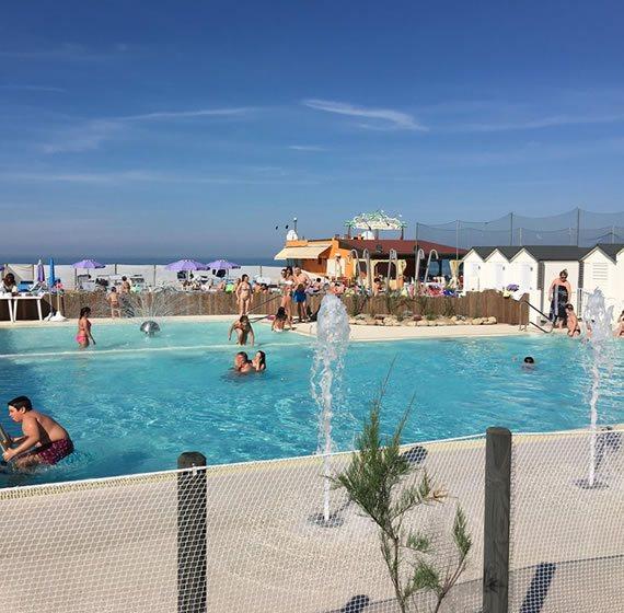 Le migliori spiagge di misano adriatico - Bagno calypso misano ...