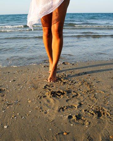 Le spiagge di Misano Adriatico