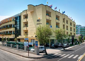 Park Hotel Kursaal Misano Rimini
