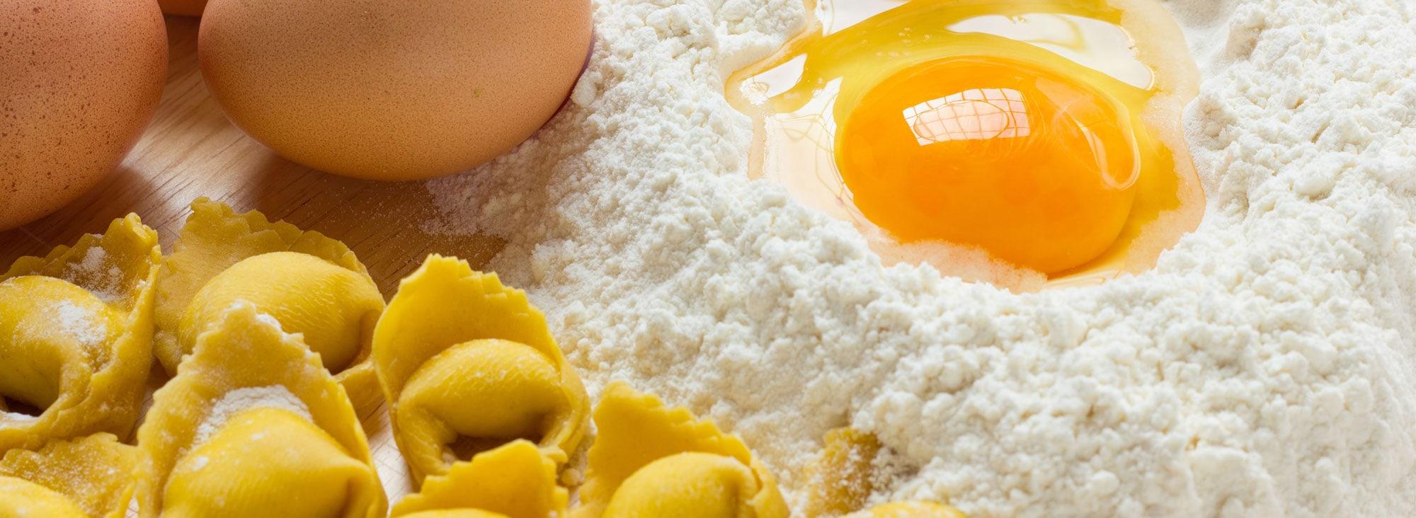 Cucina e ricette della tradizione