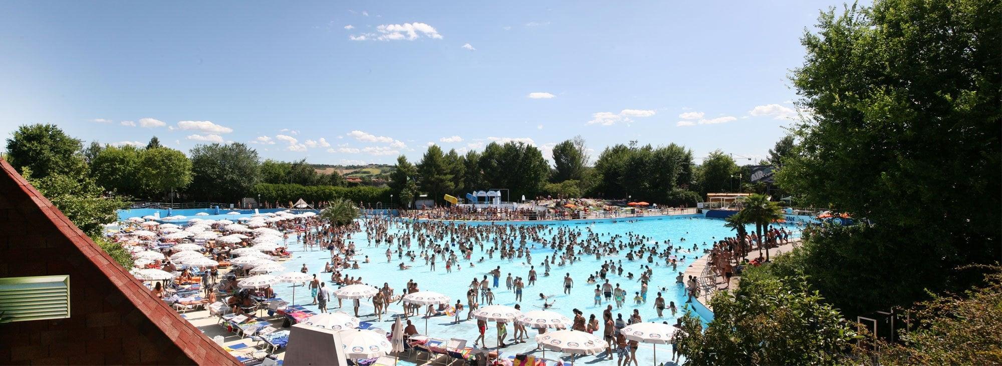 I Parchi divertimento della Riviera Romagnola