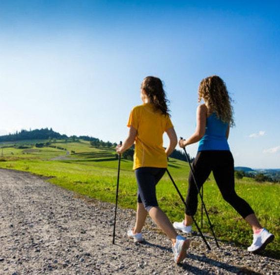 I servizi per camminatori