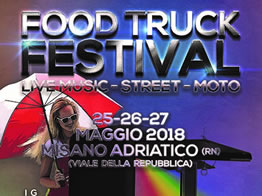 Food&Truck Festival